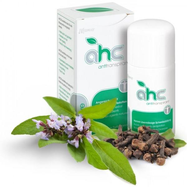 AHC sensitive Antitranspirant, 50ml-Vorteilspackung